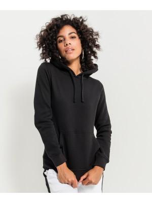 Plain Women's merch hoodie Hoodies Build Your Brand 250 GSM