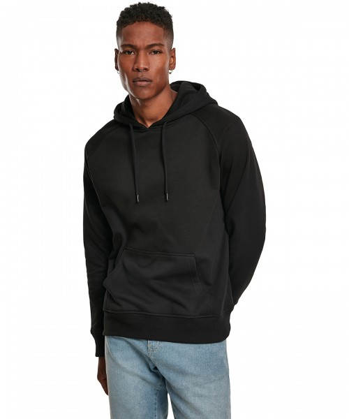 Plain Raglan sweat hoodie Hoodies Build Your Brand 250 GSM