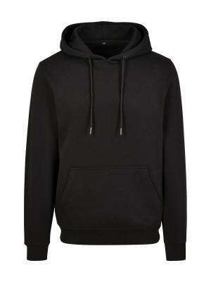 Plain Premium hoodie Hoodies Build Your Brand 280 GSM