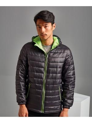 Plain Padded jacket Jacket 2786 Shell: 40, Padding: 228, Lining: 50 GSM