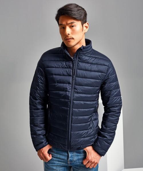Plain Terrain padded jacket Jacket 2786 Outer: 40. Lining:50. Wadding: 250 GSM