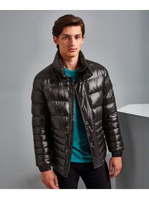 Plain Sloper padded jacket Jacket 2786 Outer: 36. Lining: 52. Wadding: 245 GSM