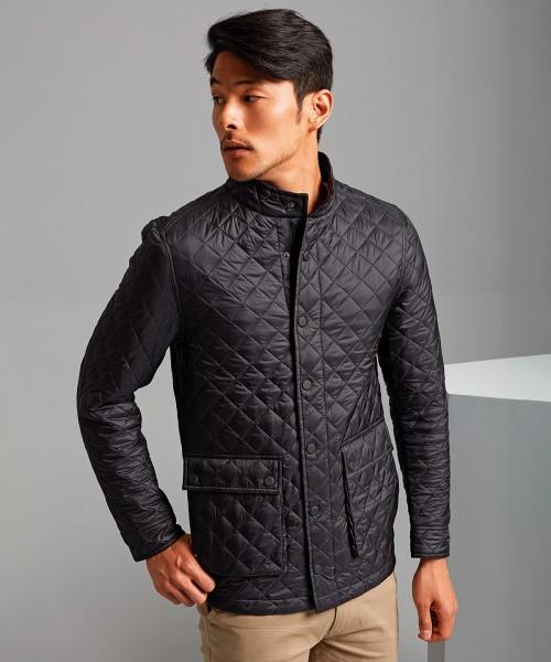 Plain Quartic quilt jacket Jacket 2786 Outer: 36. Lining: 52. Wadding: 120 GSM