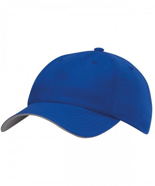 Plain Performance polo shirt Caps Adidas® 91 GSM