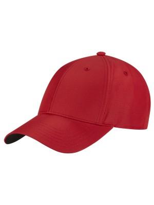 Plain adidas® golf performance cap crestable Caps Adidas® 70 GSM