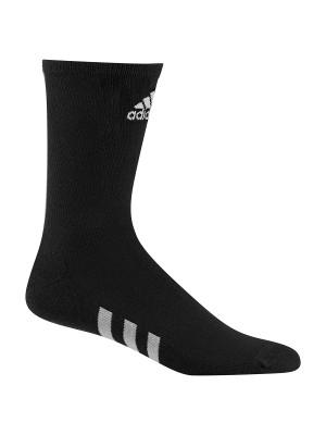 Plain 3-pack gold crew socks Socks Adidas®  GSM