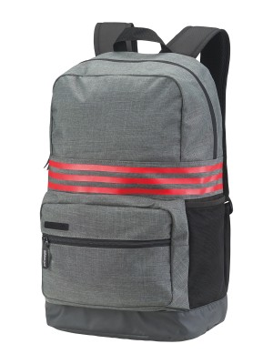 Plain 3-Stripes medium backpack Bags Adidas®  GSM