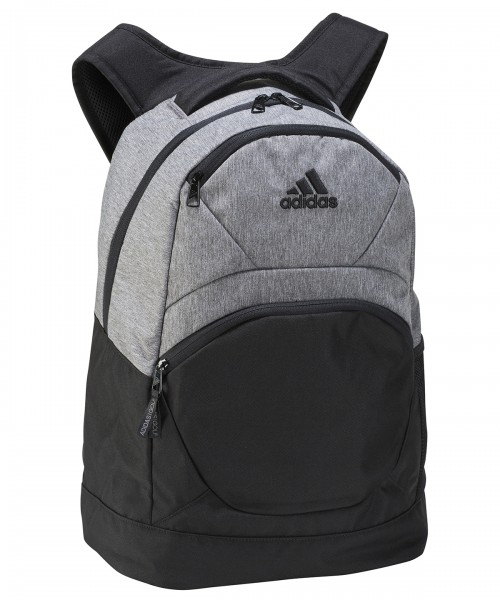 Plain Medium backpack Bags Adidas® 317g GSM