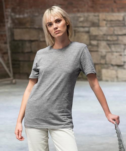 Plain Cosmic blend T T-shirts AWDIS JUST T'S 160 GSM