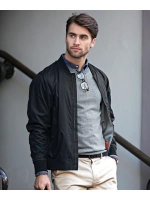 Plain Tribeca bomber jacket Jackets Nimbus Shell: 70/75. Lining: 65 GSM