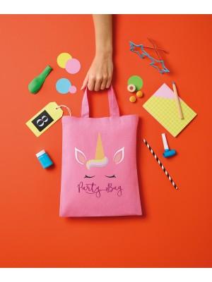 Plain Mini bag Bags Nutshell® 140 GSM