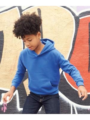 Sustainable & Organic  Hoodies Kids organic hoodie Kids  Ecological Asquith & Fox brand wear