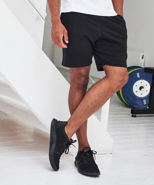 Plain Cool jog shorts Shorts AWDis Just Cool 240 GSM