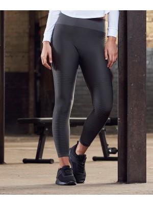 Plain Women's cool seamless leggings  Leggings AWDis Just Cool 300 GSM