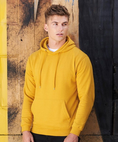 Plain  Organic hoodie Hoodies AWDis Just Hoods 280 GSM