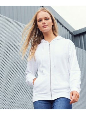 Sustainable & Organic  Zoodies Organic zoodie Adults  Ecological Asquith & Fox brand wear