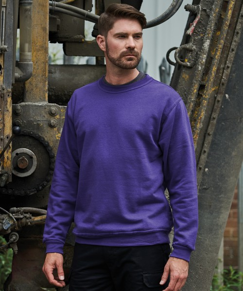 Plain Pro sweatshirt Sweatshirts Pro RTX 300 GSM