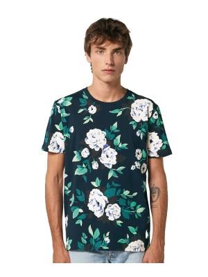 Plain Creator AOP, The unisex AOP t-shirt T-Shirts Stanley / Stella 180 GSM