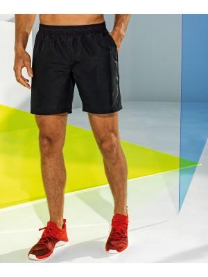 Plain TriDri® training shorts Shorts TriDri® 95 GSM
