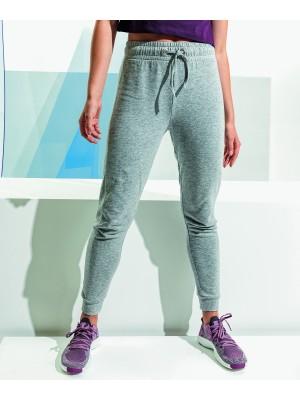 Plain Women's TriDri® fitted joggers  Joggers TriDri® 250 GSM