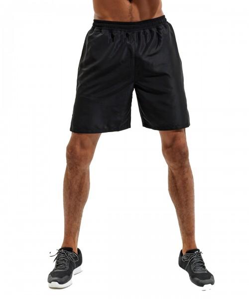 Plain TriDri® running shorts shorts TriDri® 80 GSM