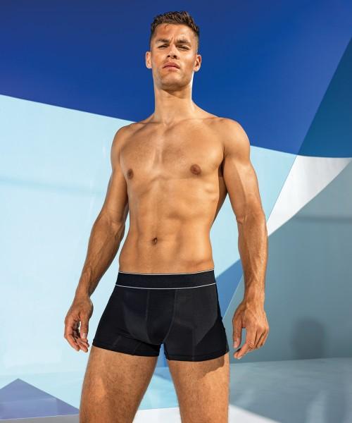 Plain TriDri® boxer briefs Underwear TriDri® 120 GSM