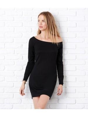 Plain Dress Sweater Bella & Canvas 180 gsm GSM