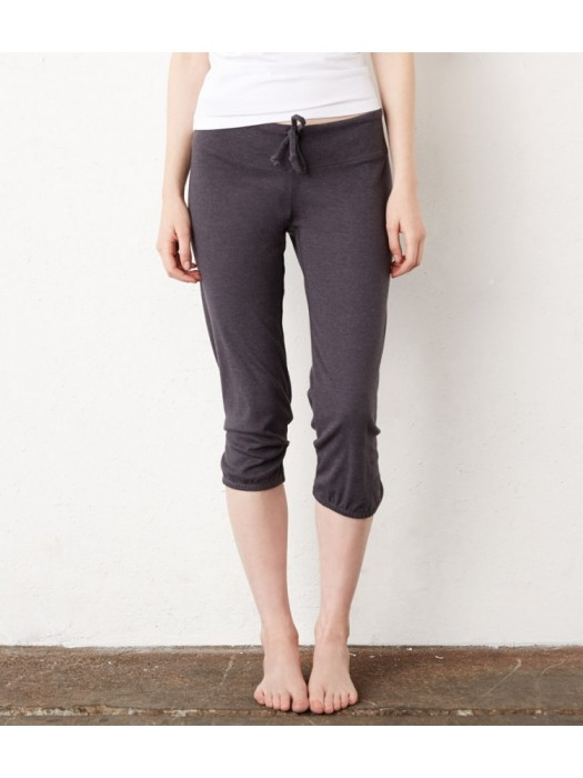 Plain Pants Jog Pants and Leggings Bella & Canvas 155 GSM