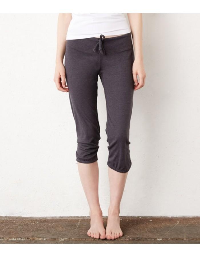 Plain Pants Jog Pants and Leggings Bella & Canvas 155 GSM