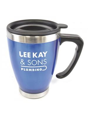 Personalised DurerTravel Mug