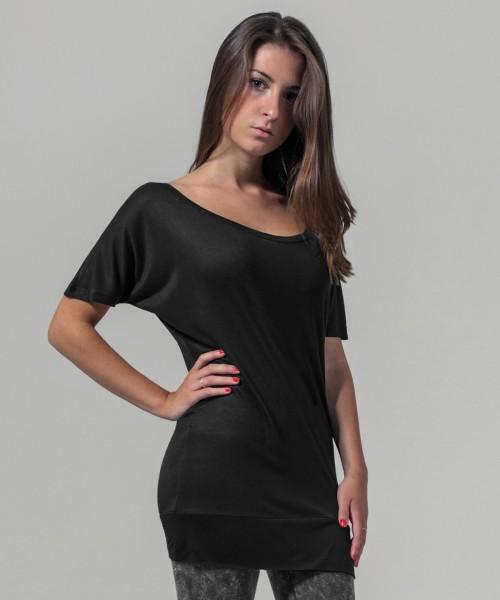 Plain Women's viscose tee  T-shirts Build Your Brand 170 GSM