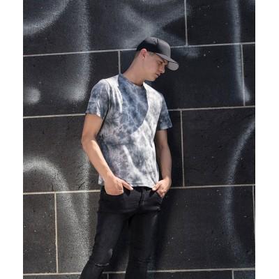Plain Batik dye tee T-shirts Build Your Brand 160 GSM