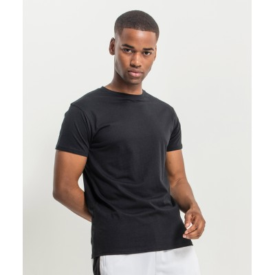 Plain Merch t-shirt T-shirts Build Your Brand 160 GSM