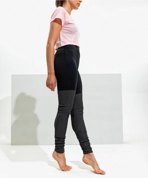 Plain Women's TriDri® yoga leggings Leggings TriDri® 290 GSM