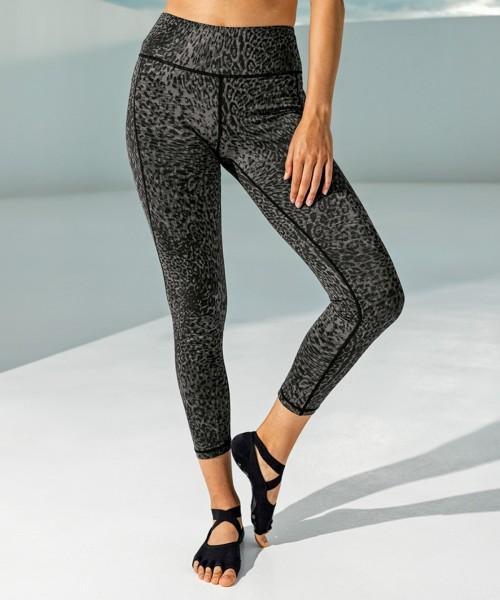 Plain Women's TriDri® performance animal printed leggings Leggings TriDri® 260 GSM
