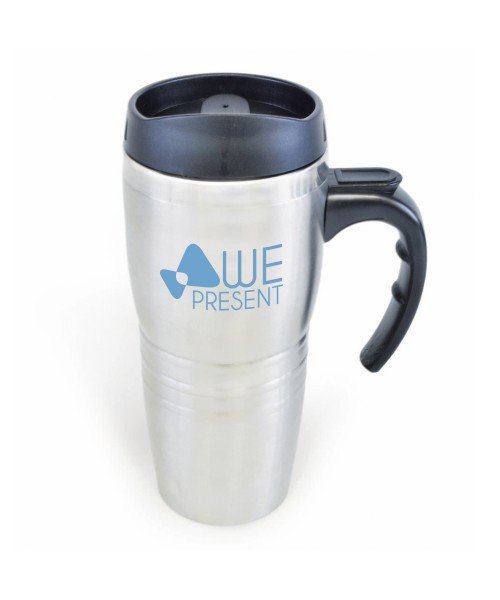 Personalised Blake Travel Mug