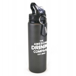 Personalised Cherub Sports Bottle