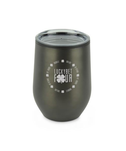 Personalised Monet Travel Mug