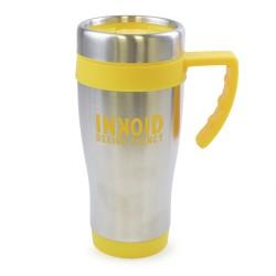Personalised Oregon Travel Mug