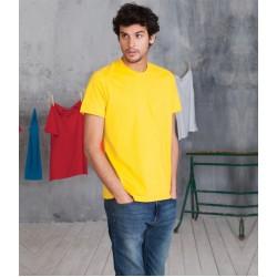 Plain T-Shirt CREW NECK Kariban 180 GSM
