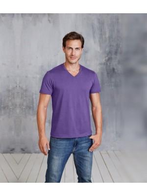 Plain T-Shirt V Neck Kariban 180 gsm GSM