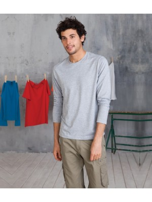 Plain T-Shirt Crew Neck Kariban 180 GSM