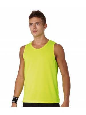 Plain T-Shirt Performance Proact 140 gsm
