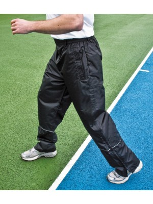 Plain Max Performance Trekking Training Trousers Result