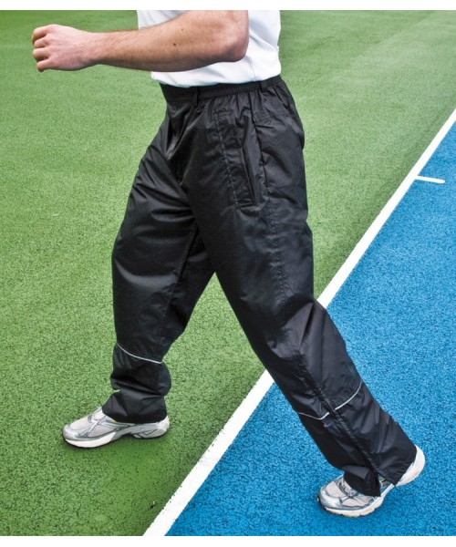 Plain Max Performance Trekking Training Trousers Result