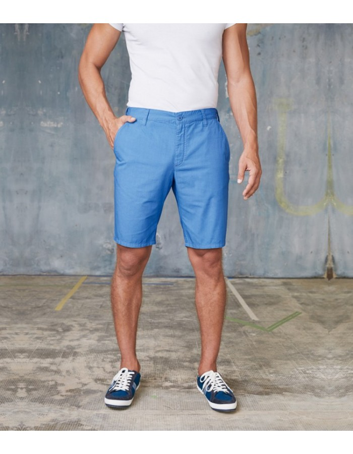 Plain Bermuda Shorts Kariban 170 GSM