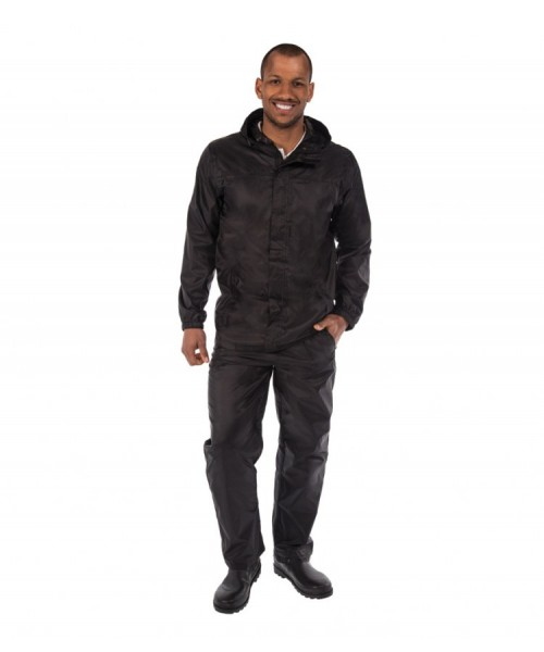 Plain Classics Breathable Rain suit Regatta