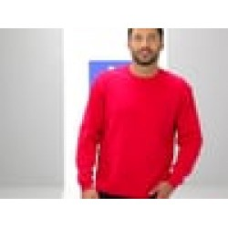 Plain Sweatshirt Men Russell 300 GSM