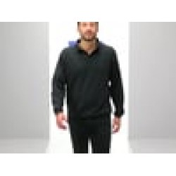 Plain Sweatshirt Polo Russell 300 GSM
