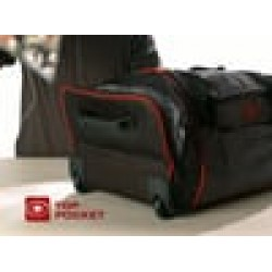 "Plain traveller Hamblin 22"" OGIO 2.5kg GSM"